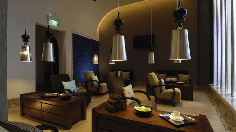 Property SixSensesSpaAtMGMGrandMacau Macau Spa Treatment3 creditSixSensesMGMGrandMacau