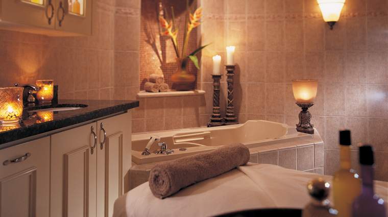 Property SpaAtRitzCarltonKeyBiscayne Miami Spa Treatment creditSpaAtRitzCarltonKeyBiscayne