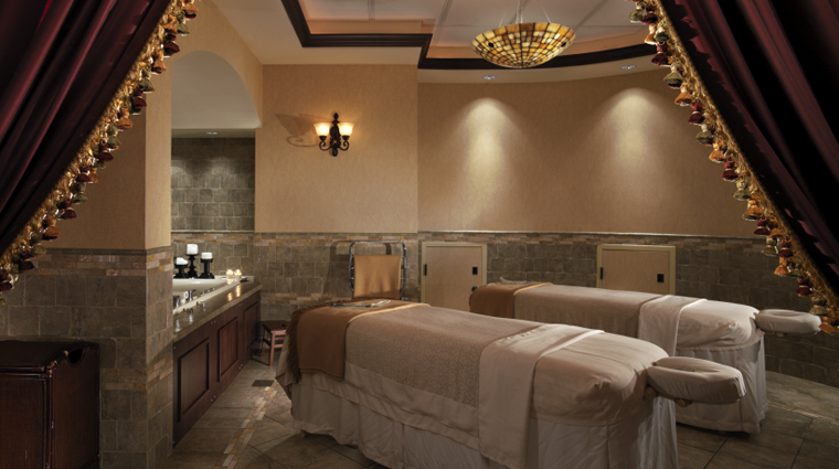 Property SpaAtTheBrownPalace Colorado Spa Treatment creditSpaAtTheBrownPalace
