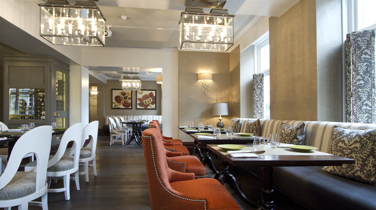 Property StErminsHotel 4 Hotel Restaurant CaxtonGrill CreditStErminsHotel
