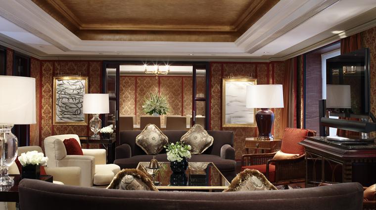 Property StRegisBeijing Beijing Hotel Interior Suite3 creditStRegisBeijing