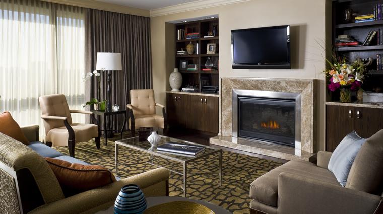 Property StRegisHouston Texas Hotel Suite creditStRegisHouston