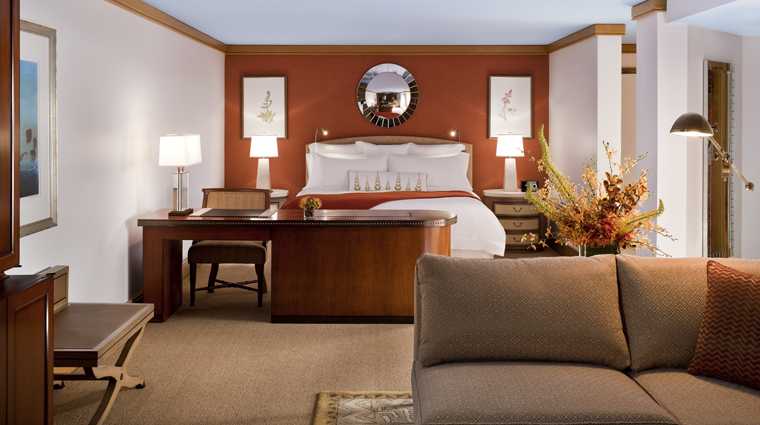 Property StRegisResortPrinceville Hawaii Hotel Guestsroom creditStRegisResortPrinceville