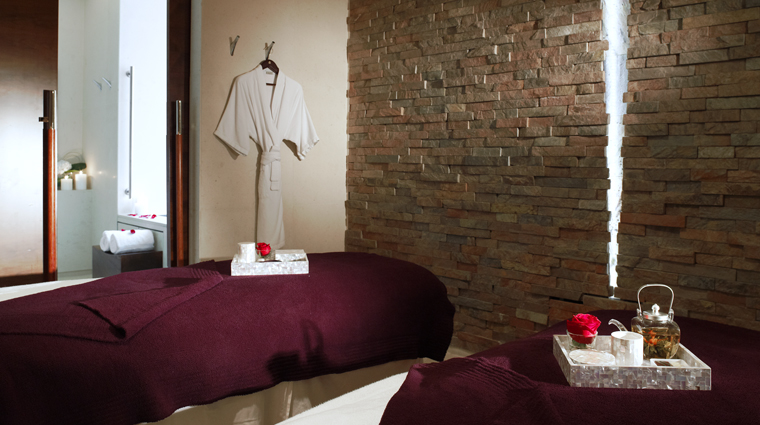 Property StRegisSingapore Singapore Spa TreatmentCoupleRoom RemedeSpaatTheSt.RegisSingapore
