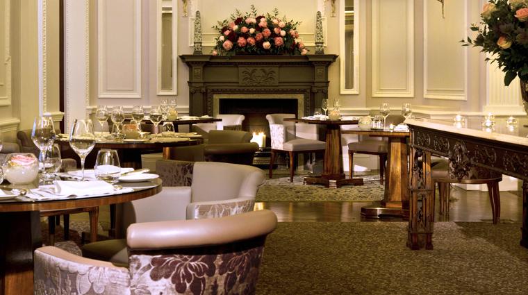 Property StaffordLondonByKempinski 4 Hotel Restaurant TheLyttelton CreditKempinski