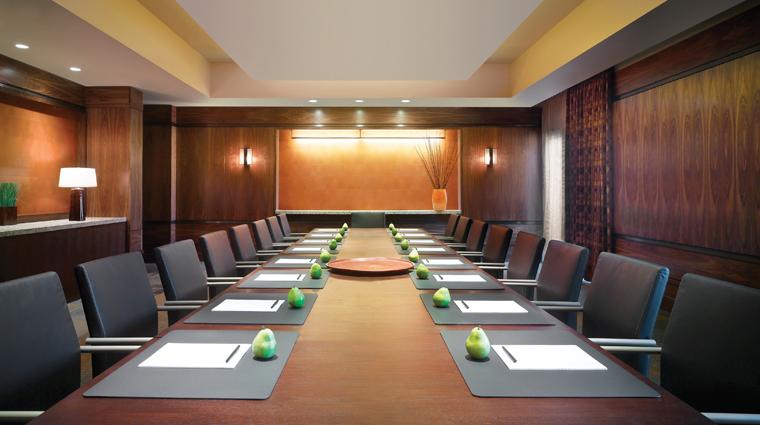 Property TheAllisonInnandSpa Hotel PublicSpaces MeetingRoom CreditTheAllisonInnandSpa