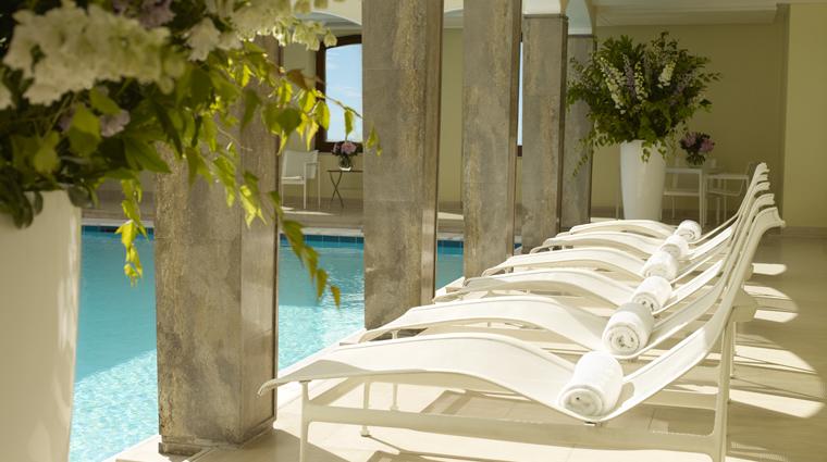 Property TheBerkeleyHealthClubandSpa 3 Spa Style PoolsideLoungers CreditMaybourneHotelGroup