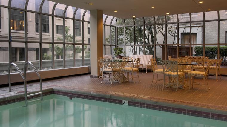 Property TheFairmontOlympicHotel Seattle Hotel Pool creditTheFairmontOlympicHotel
