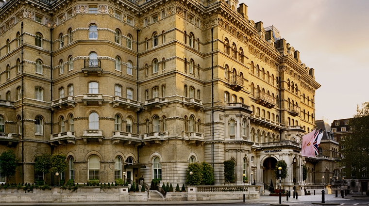 Plan Ahead For A Palatial London Stay