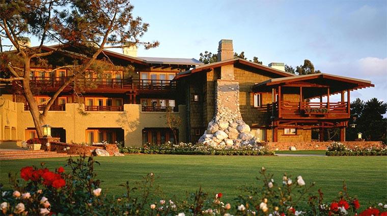 Property TheLodgeAtTorreyPines SanDiegoArea Hotel Exterior2 creditTheLodgeAtTorreyPines