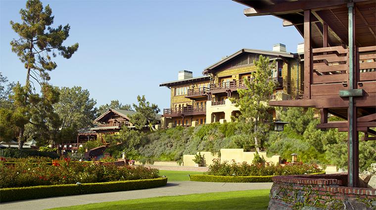 Property TheLodgeAtTorreyPines SanDiegoArea Hotel Exterior creditTheLodgeAtTorreyPines