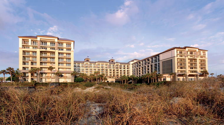 Property TheRitzCarltonAmeliaIsland Hotel Exterior Beachfront Credit ChristopherCypert