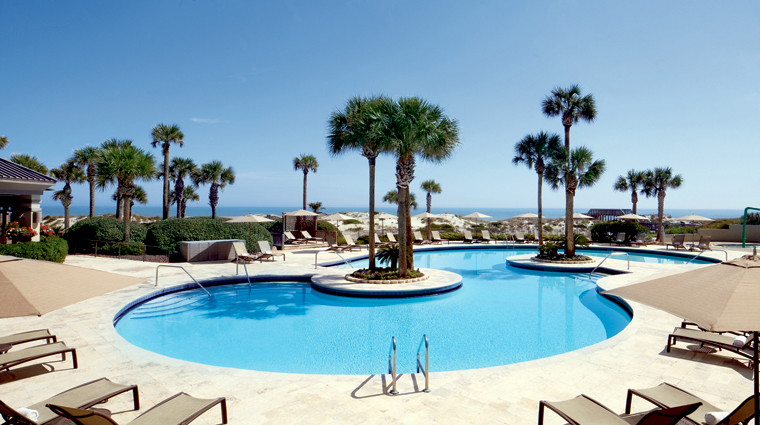 Property TheRitzCarltonAmeliaIsland Hotel Pool OutdoorPool Credit ChristopherCypert