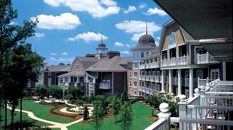 Property TheRitzCarltonLodgeReynoldsPlantation 1 Hotel Exterior CreditTheRitzCarltonHotelCompanyLLC