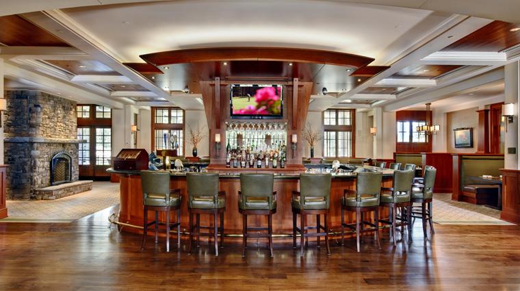 Property TheRitzCarltonLodgeReynoldsPlantation 6 Hotel BarLounge LobbyLounge Bar CreditTheRitzCarltonHotelCompanyLLC