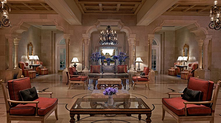 Property TheRitzCarltonOrlandoGrandLakes Hotel PublicSpaces Lobby creditTheRitzCarltonHotelCompanyLLC