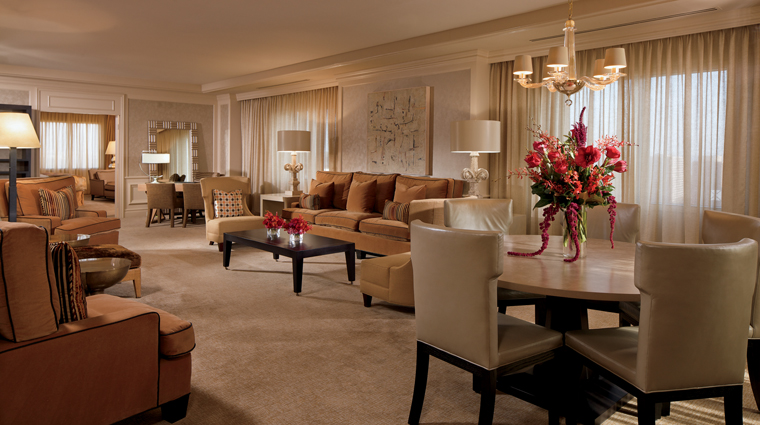 Property TheRitzCarltonPentagonCity WashingtonDCVirginia Hotel Suite creditTheRitzCarltonPentagonCity