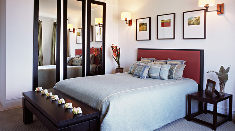 Property TheSomerset Hotel GuestroomsSuites OceanVillaBedroom TheSomersetonGraceBay