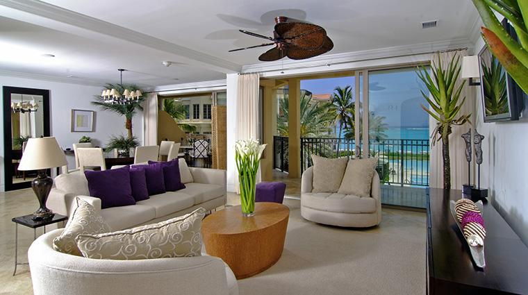 Property TheSomerset Hotel GuestroomsSuites OceanVilla TheSomersetonGraceBay