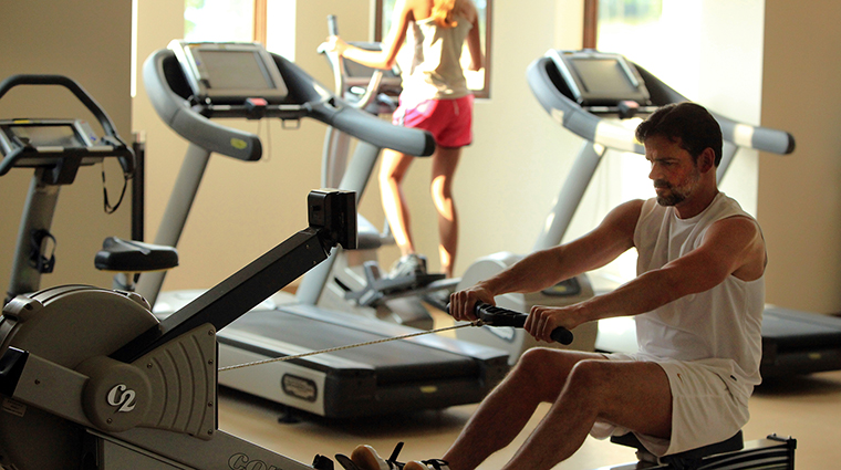 Property TheSpaatPrimland Spa Spa fitness CreditPrimland