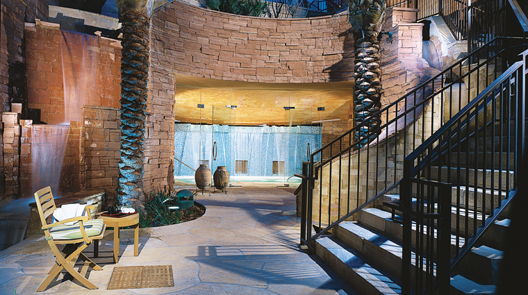 Property WillowStreamSpaAtTheFairmontScottsdalePrincess PhoenizScottsdaleArizona Spa Style2 WillowStreamSpaAtTheFairmontScottsdalePrincess