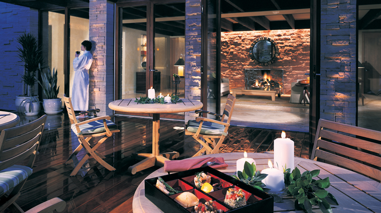 Property WillowStreamSpaAtTheFairmontScottsdalePrincess PhoenizScottsdaleArizona Spa Treatment WillowStreamSpaAtTheFairmontScottsdalePrincess
