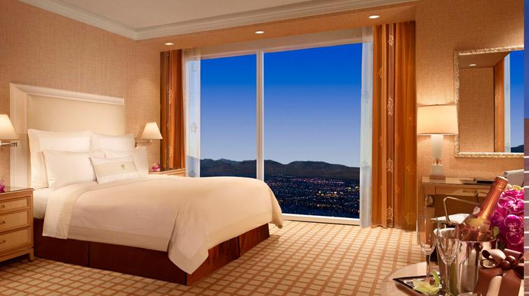Property Wynn LasVegas Hotel Guestroom creditWynn