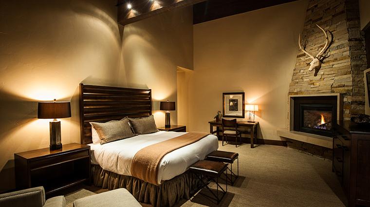 Propety SteinEriksenLodge Hotel GuestroomSuite LuxurySuite SteinEriksenLodgeDeerValley