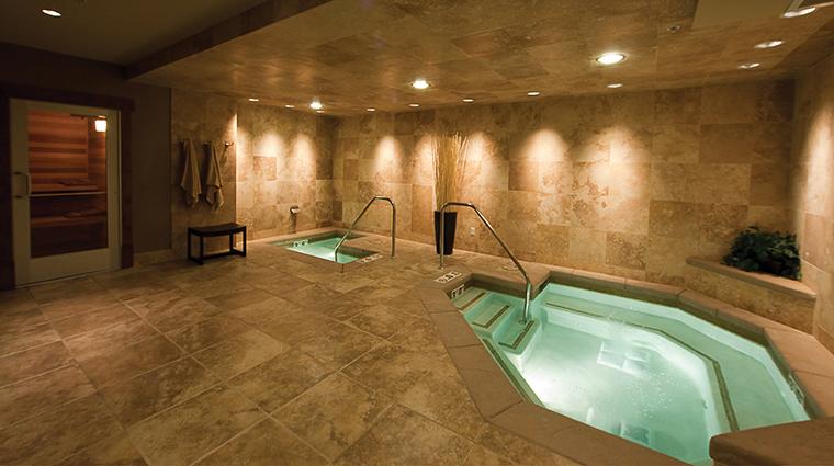 Propety SteinEriksenLodge Hotel Spa Whirlpool SteinEriksenLodgeDeerValley