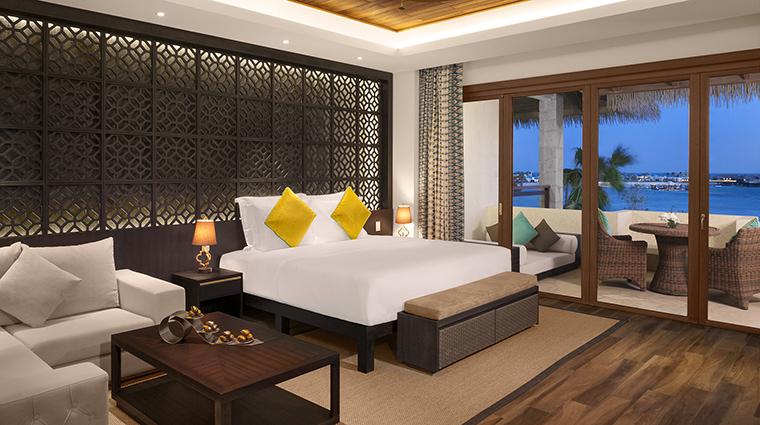 Proprety BananaIslandResortDohabyAnantara Hotel GuestroomSuite PremierRoom AnantaraHotelsResorts&Spas