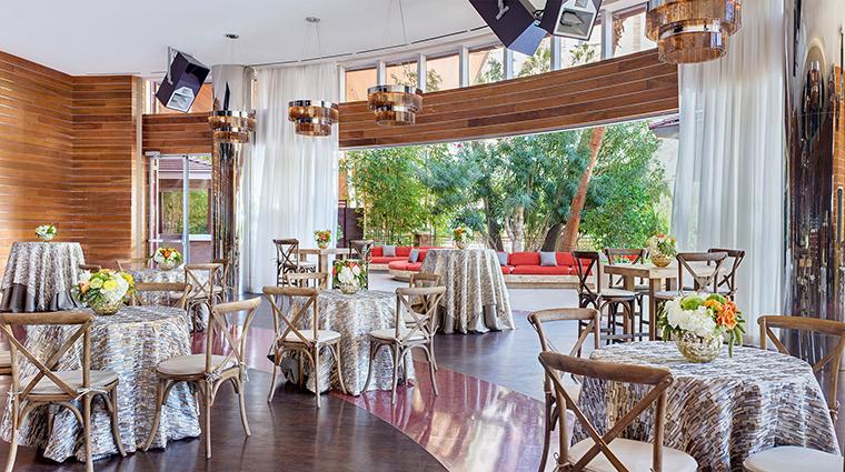 Red Rock Casino Resort and Spa Crimson restaurant
