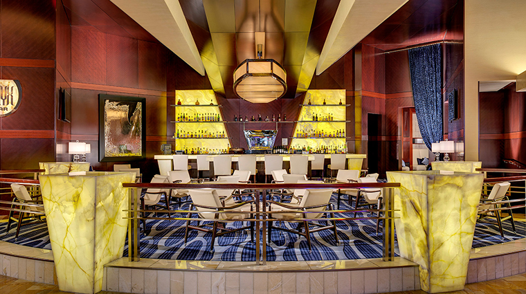 Red Rock Casino Resort and Spa Onyx Bar