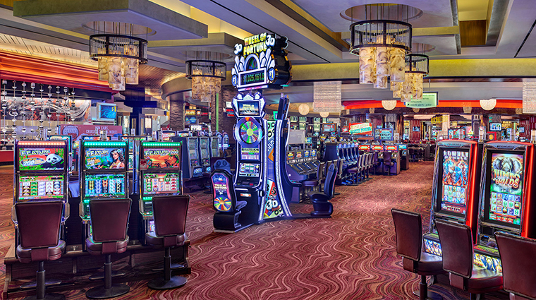 Red Rock Casino Resort and Spa casino main