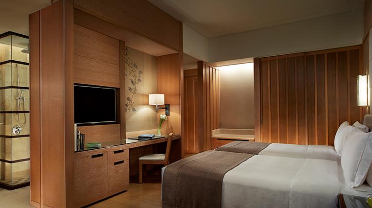 Ritz Carlton Okinawa deluxe room