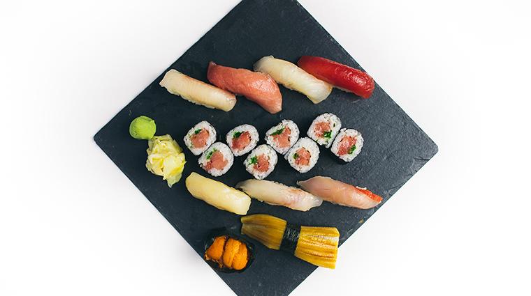Sushi Restaurants Miami Beach Florida