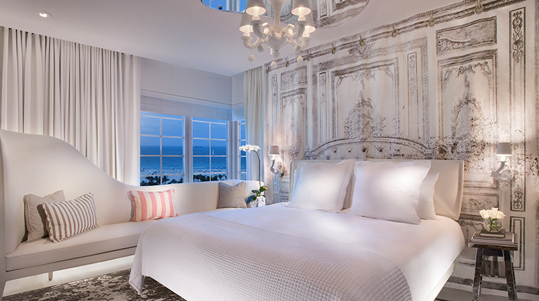 SLS South Beach Ocean View
