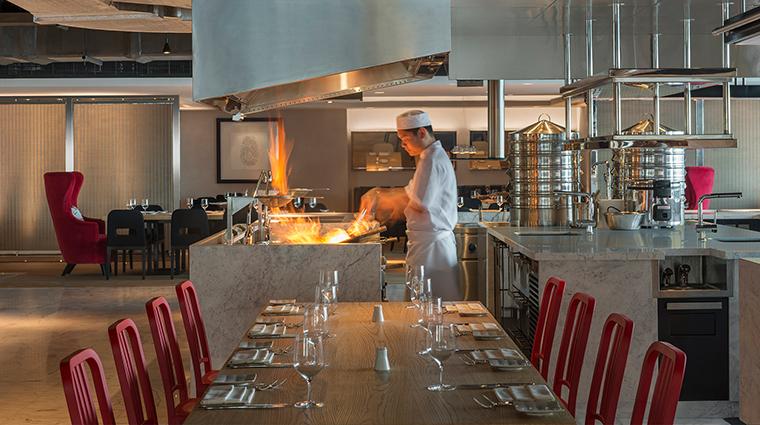 Sheraton Grand Hotel Dubai Feast
