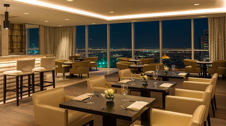 Sheraton Grand Hotel Dubai Sheraton club