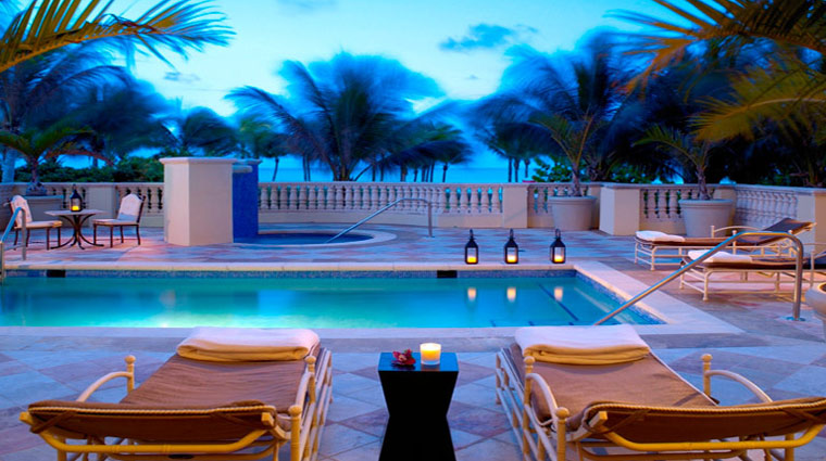 SpaAcqualina SpaPool 1 PR