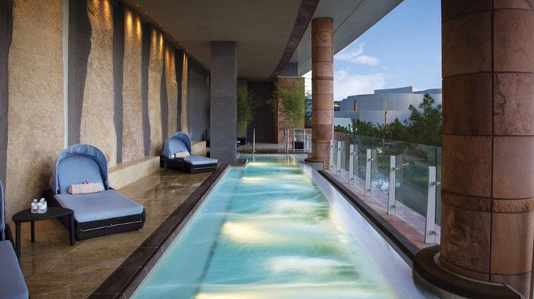 SpaAria Co ed Terrace with Pool PR