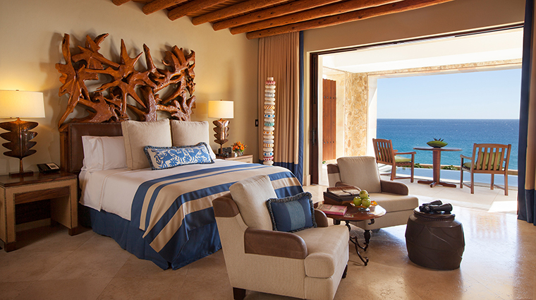 The Resort At Pedregal Dos Mares