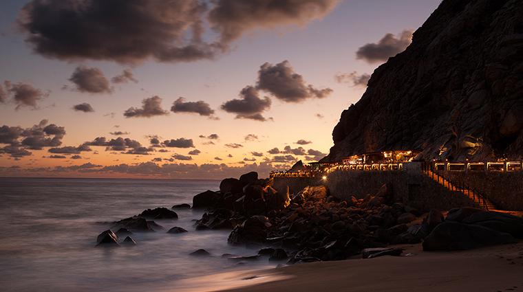 The Resort At Pedregal El Farallon