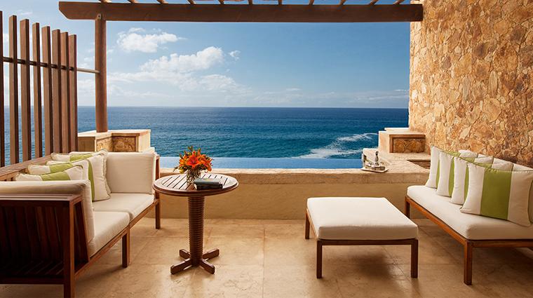 The Resort At Pedregal deluxe vista terrace
