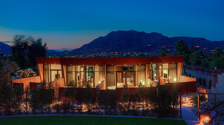 The Sanctuary on Camelback Mountain Resort and Spa Casa Del Sano