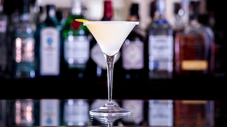 The egerton house hotel bar drink