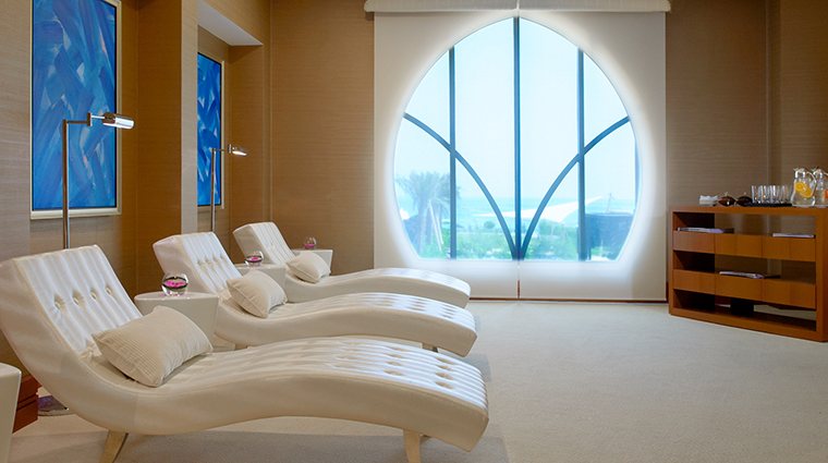 The st regis doha remede spa