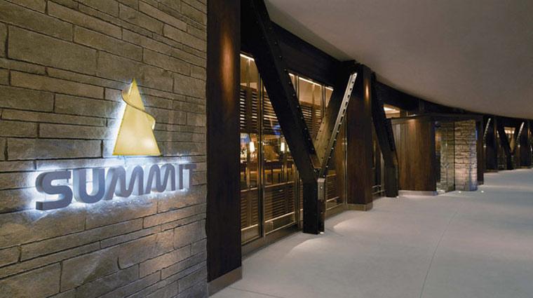 TheBroadmoor Dining Summit Exterior PR