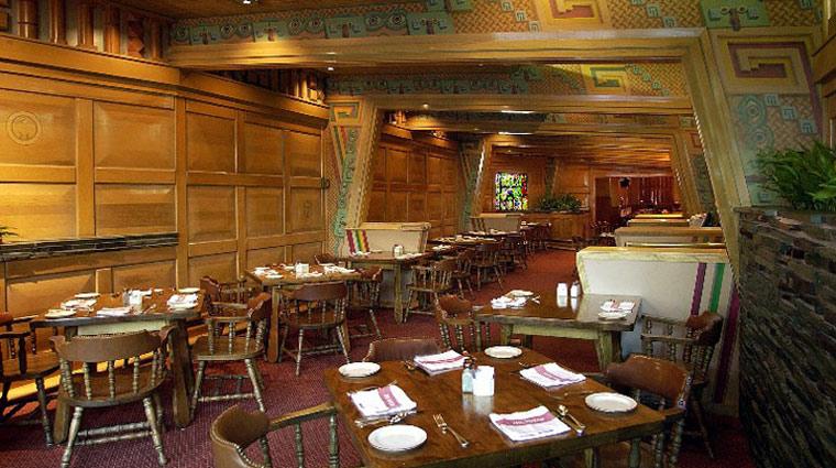 TheBroadmoor Dining Tavern Stove PR