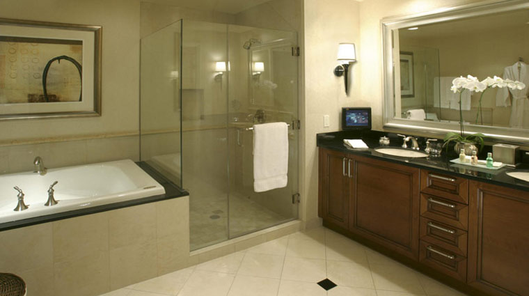 TheSignatureMGMGrandLV Room Bathroom 2 PR