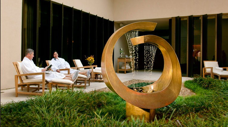 Umstead Spa OutdoorSpace PR